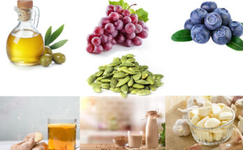 8 Foods to Combat Pain - Seniors Today