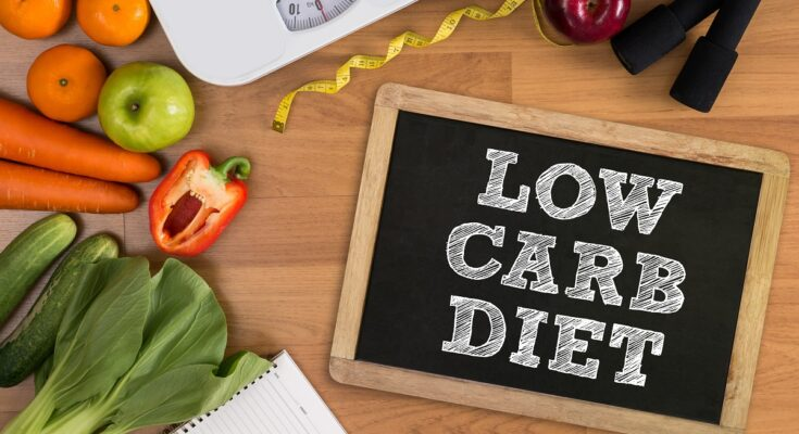 A Low Carb Diet to Fight Diabetes - Seniors Today