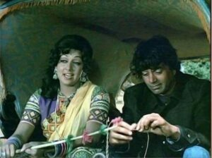 After Rajesh-Sharmila, it was the turn of the evergreen duo of Dharmendra and Hema Malini