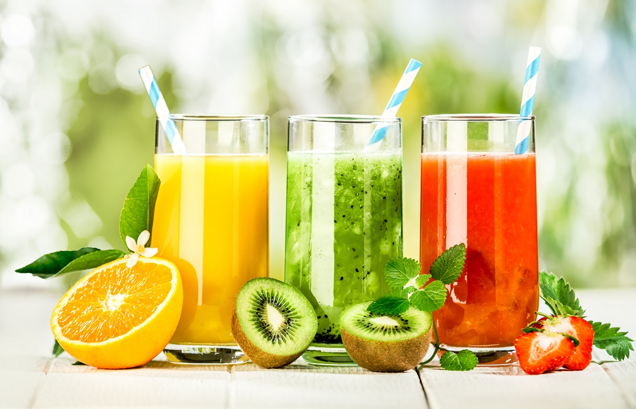 Drink Up to Lose Weight - Seniors Today
