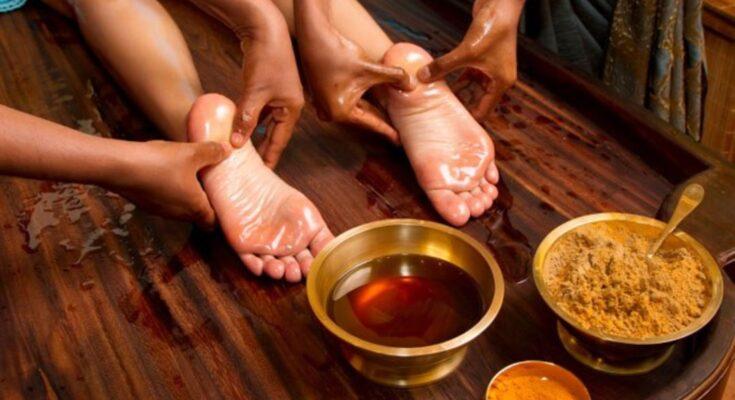 Herbal Oils Part 5