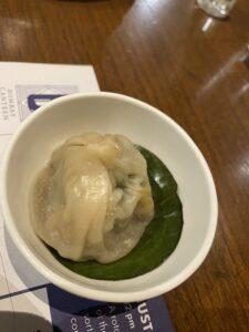The Paya Soup Momos