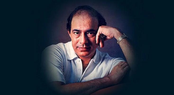 Talat Mahmood
