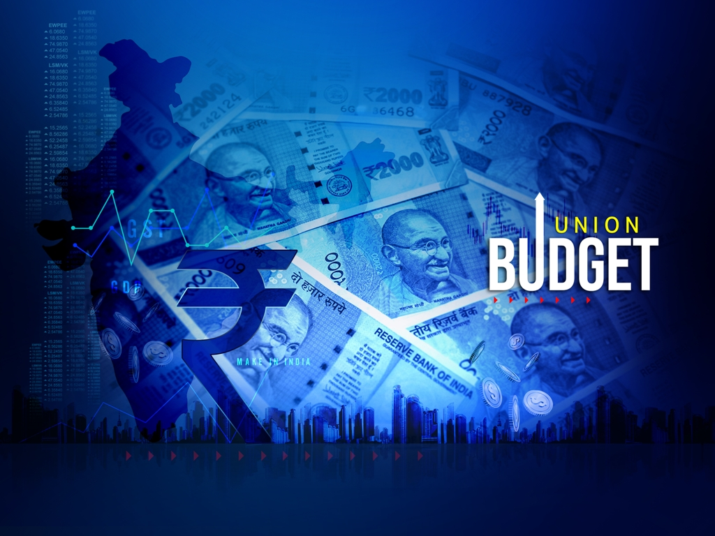 The Union of India Budget - 2021 Seniors Today