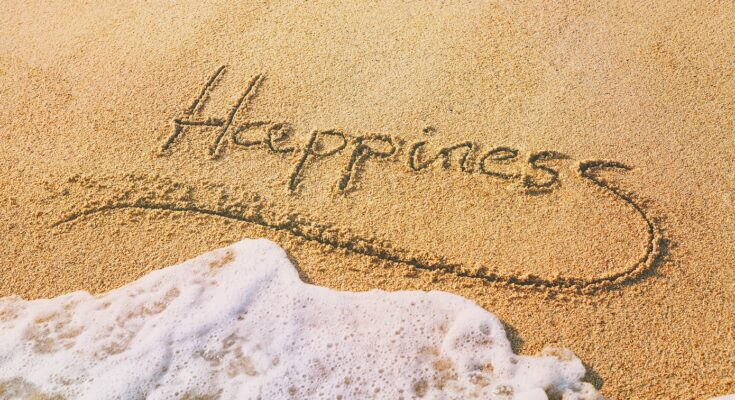 The Nitty Gritty of Happiness - Seniors Today
