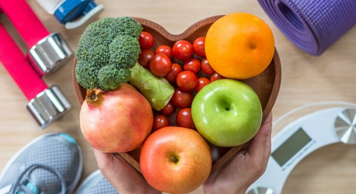 The Path to A Healthy Heart