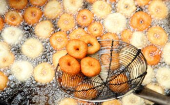 The Truth about Deep Frying Food - Seniors Today