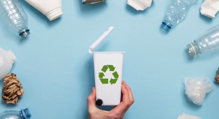 Ways to Re- use Your Plastic - Seniors Today