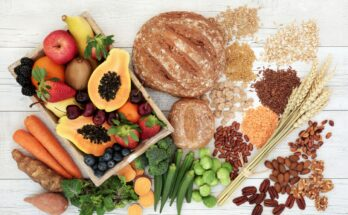 8 Ways to Improve Your Fibre Intake - Seniors Today