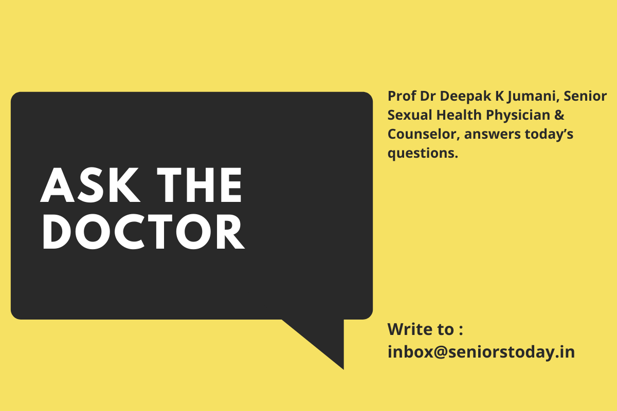 Ask the Doctor (2)