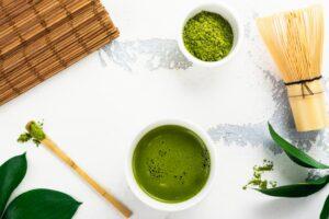 Green Tea - Senirors Today Health Update