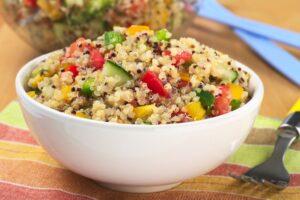 Quinoa - Seniors Today Health Update