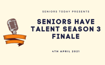 Seniors Have Talent The Finale List