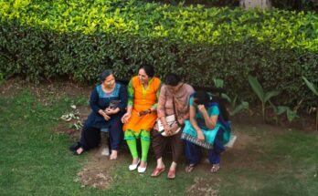 The Nation wants to Bak-Bak - by Vickram Sethi