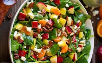 apple-mandarin-pear-spinach-salad-13-768x1152