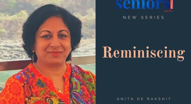 Anita Rakshit