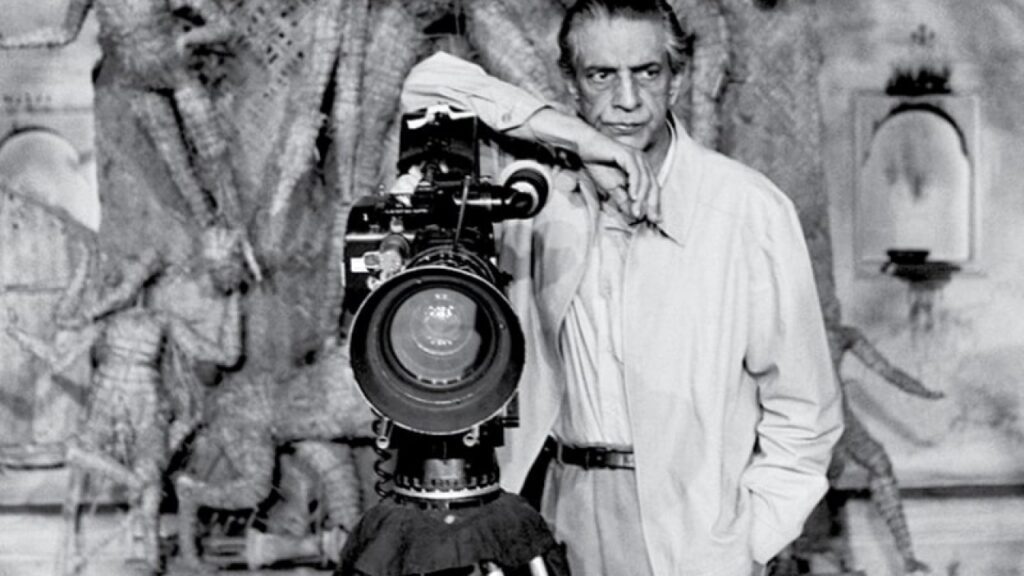 As a filmmaker, there was a certain ruthlessness about Satyajit Ray, recalls his son