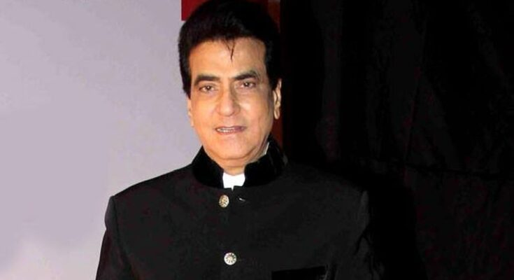 Jeetendra Top Songs - Image from FB