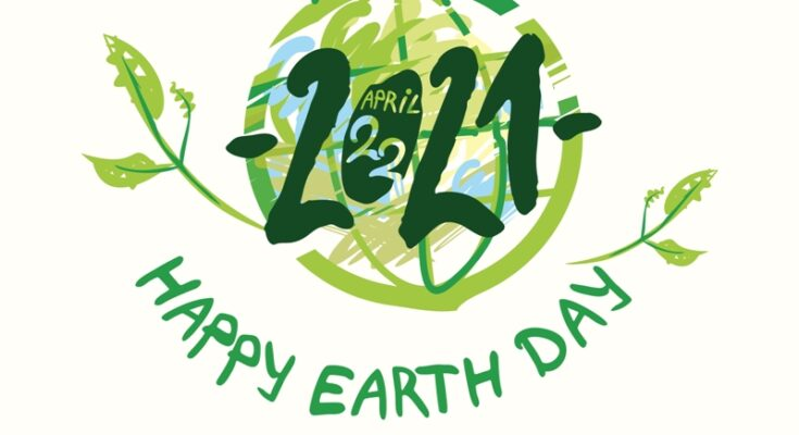 Let's Be a Part Of Earth Day 2021 - Seniors Today