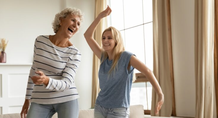 Living it up in Your 60s - Seniors Today