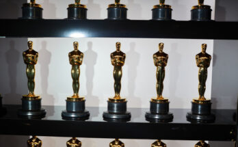 Seniors Steal the Show at Oscars 2021