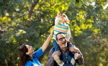 Stereotype Grand parenting- Banish the Old Biddy - Seniors Today