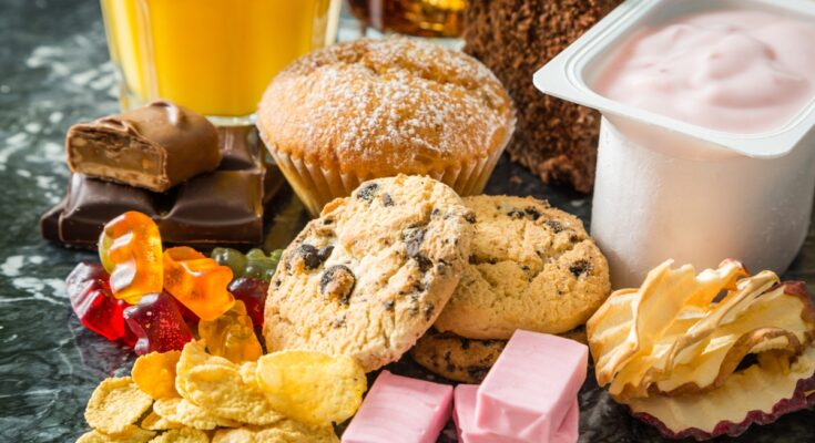 The Hidden Sugar in Your Food - Seniors Today