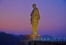 Statue of Unity in Gujarat