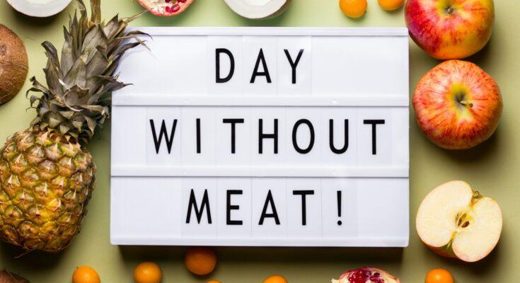 27 Meatless Days - Seniors Today
