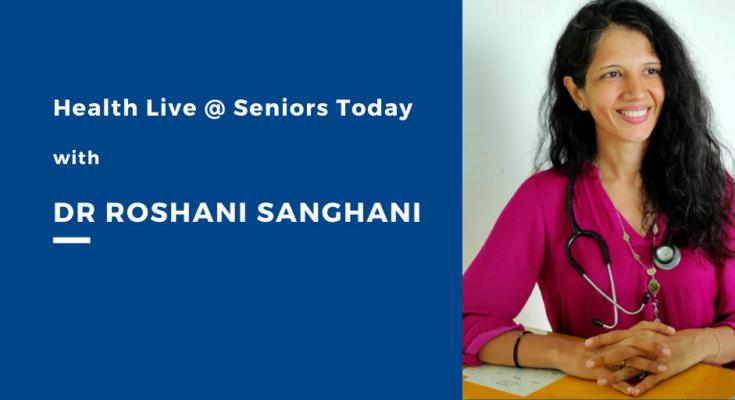 Dr Roshani Sanghani