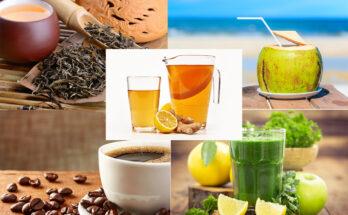 Drinks to Nourish Your Brain Health
