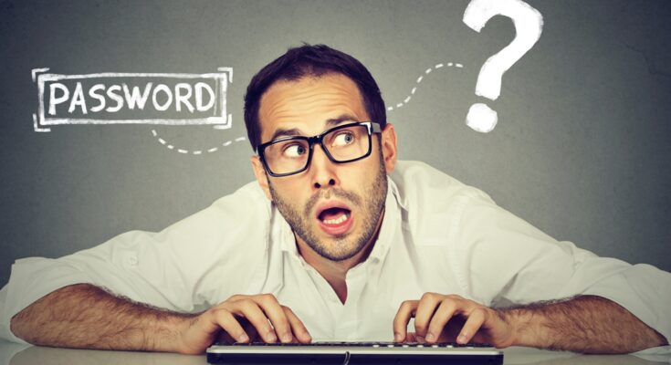 Four Ways To Make Sure Your Passwords Are Safe And Easy To Remember - Seniors Today