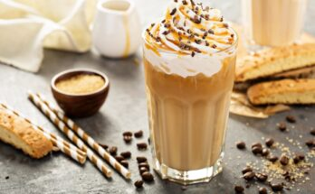 Iced Coffees From Around The World - Seniors Today