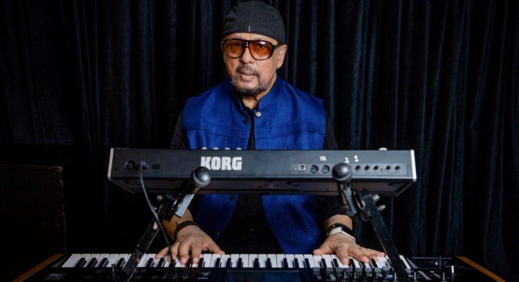 Meet the Godfather of Indian Jazz - Seniors Today