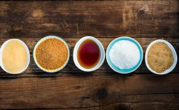 Natural alternatives to sugar…are they really healthy - Seniors Today