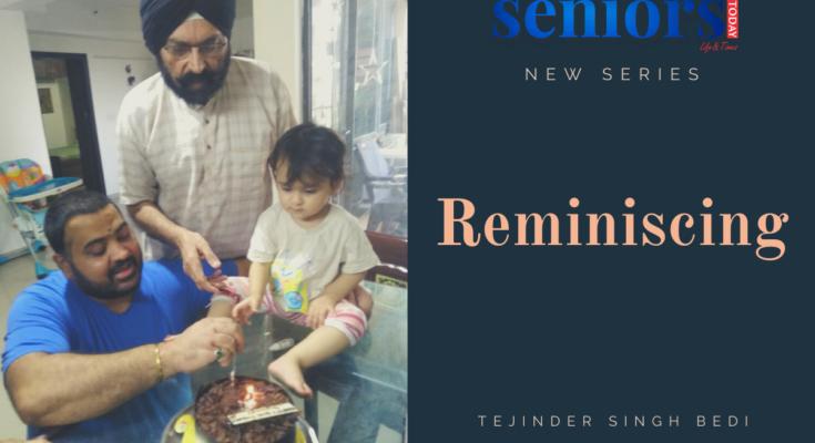 Reminiscing Tejinder Singh Bedi