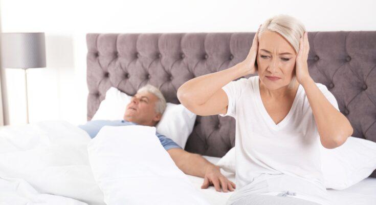 The Sleep Divorce - Seniors Today