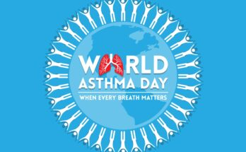 World Asthma Day - Seniors Today
