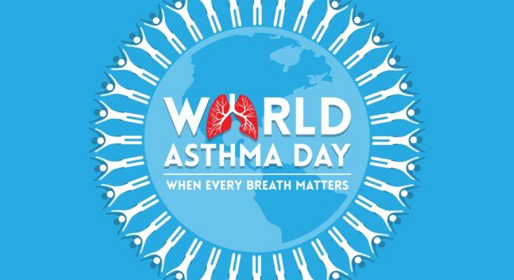 World Asthma Day - Seniors Today