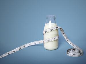Dairy skim milk