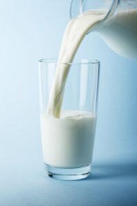 Dairy whole milk