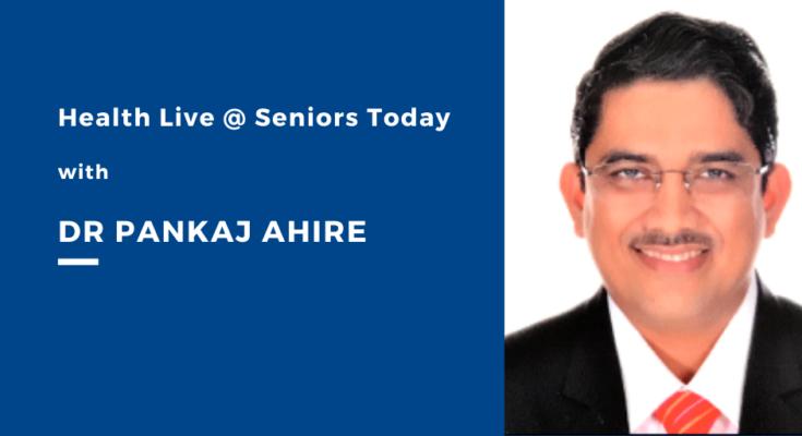 Dr Pankaj Ahire - Article Banner