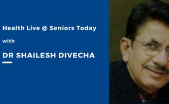 Dr Shailesh Divecha - Website Cover