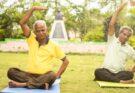 International Day of Yoga - 2021 - Seniors Today