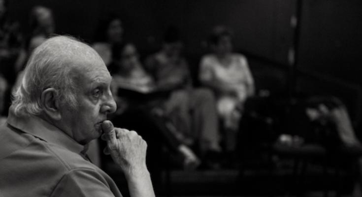 Vanraj Bhatia & Music Composers of Parallel Cinema