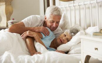 Seniors Do Want Sex - Seniors Today