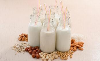 The Evolution of Milk - Seniors Today