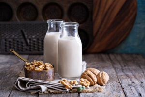 Walnut Milk