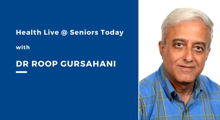 Dr Roop Gursahani
