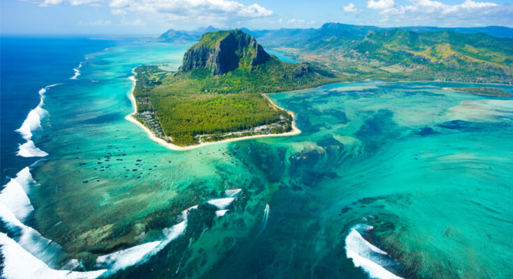 Why World Oceans Day Should Be A Wakeup Call To Save Our Seas - Seniors Today